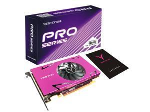 Yeston Radeon R7 350-2G 6miniDP 4GB 128bit GDDR5 750MHz 512processors PCIExpress 3.0*16 6 Screen Graphics Card DirectX12 6*Mini Displayport graphics card of Desktop
