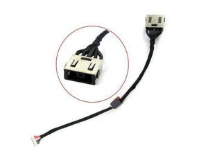 DC POWER JACK CABLE FOR LENOVO IDEAPAD G50-30 G50-40 G50-45 G50-50 DC30100LG00