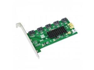 Syba SI-PCI40074 PCI Mount 5 Port SATA II Port Multiplier Card
