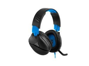 Turtle Beach PC PS4 XBOX NINTENDO Recon 70 Wired Gaming Headset, 40mm Speakers, Flip-up Mic, Comfortable Earpad, Multiplatform Compatibility