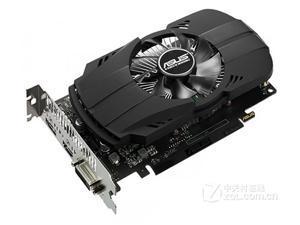 Asus PH-GTX1050-02G desktop computer chicken graphics card