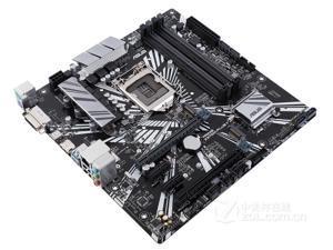 ASUS PRIME Z370M-PLUS II Intel® Z370 Chip mATX Motherboard DDR4 Mainboard for LGA1151
