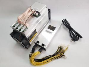 ANTMINER L3+ 504M/S ( With power supply ) Scrypt Litecoin Miner LTC Mining Machine Better Than ANTMINER L3 S9 S9i