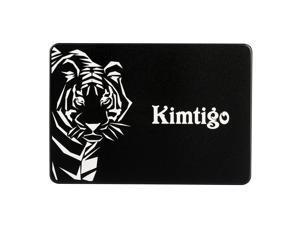 "Kimtigo 120GB KTA-300  SATA 3 2.5"" Internal SSD- HDD Replacement for Increase Performance , Black"