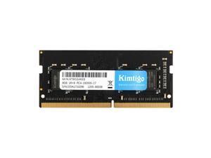 Kimtigo 8GB DDR4-2400MHz PC4 SO-DIMM CL19 Laptop Notebook RAM Memory Module