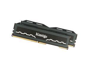 Kimtigo Wolfrine Series 16GB(2X8GB) DDR4 3200MHz CL17 Desktop Memory