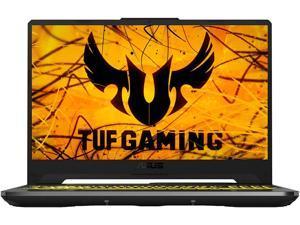 "ASUS TUF F15 Gaming Laptop, 15.6"" Full HD 144Hz Screen, Intel Core i7-10870H Processor, NVIDIA GeForce GTX 1660 Ti, 32GB DDR4 Memory, 512GB SSD + 1TB HDD, RGB Backlit Keyboard, Windows 10 Home, Gray"