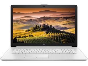 "2021 Newest HP Laptop, 17.3"" Full HD Non-Touch Display, 11th Gen Intel Core i5-1135G7 Quad-Core Processor, 32GB DDR4 Memory, 1TB PCIe NVMe SSD, Webcam, HDMI, Wi-Fi, Windows 10 Home, Silver"