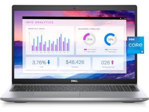 "2021 Newest Dell Business Laptop Latitude 5520, 15.6"" FHD IPS Anti-Glare Display, Intel Core i5-1135G7, 16GB RAM, 512GB PCIe SSD, Webcam, Backlit Keyboard, WiFi 6, Thunderbolt 4, Win 10 Pro"