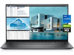 "2021 Newest Dell Business Laptop Vostro 5510, 15.6"" FHD LED-Backlit Display, i7-11370H, GeForce MX450, 64GB RAM, 2TB PCIe SSD, Webcam, Backlit Keyboard, FP Reader, WiFi6, Thunderbolt, Win10 Pro"