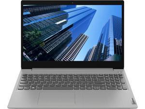 2021 Newest Lenovo Ideapad 3 Laptop, 15.6 Full HD 1080P Non-Touch Display, AMD Ryzen 3 3250U Processor, 20GB DDR4 RAM, 256GB PCIe NVMe SSD, Webcam, Wi-Fi, HDMI, Windows 10 Home, Grey