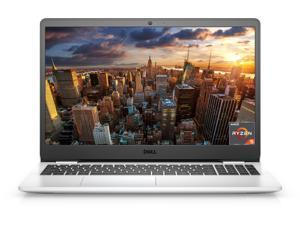 2021 Newest Dell Inspiron 3000 Laptop, 15.6 FHD LED-Backlit Display, AMD Ryzen 5 3450U Processor, 16GB DDR4 RAM, 512GB PCIe SSD, Online Meeting Ready, Webcam, WiFi, HDMI, Bluetooth, Win10 Home, White