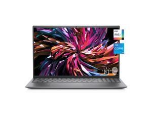 2021 Newest Dell Inspiron 5000 15.6 FHD Display Premium Laptop, Intel Core i5-11300H, Intel Iris Xe Graphics, 12GB RAM, 512GB PCIe SSD, OnlineMeeting Ready, Backlit KB, FP Reader, Win10 Home, Silver