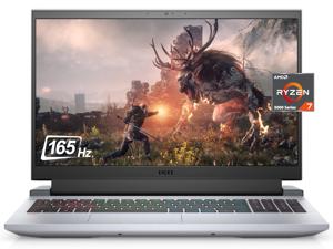 "2021 Newest Dell G15 Ryzen Edition Gaming Laptop, 15.6"" FHD 165Hz LED-Backlit Display, AMD Ryzen 7 5800H (8-Core), RTX 3060 6G GDDR6, 32GB RAM, 2TB PCIe SSD, Backlit Keyboard, WiFi 6, Win 10 Home"