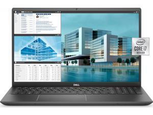 "2021 Newest Dell Business Laptop Vostro 7500, 15.6"" FHD IPS Backlit Display, i7-10750H, GTX 1650 Ti, 16GB RAM, 1TB SSD, Webcam, Backlit Keyboard, Fingerprint Reader, WiFi 6, Win 10 Pro"