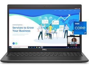"2021 Newest Dell Business Laptop Latitude 3520, 15.6"" FHD IPS Backlit Display, i7-1165G7, 16GB RAM, 512GB PCIe SSD, Webcam, WiFi 6, USB-C, HDMI, Win 10 Pro"