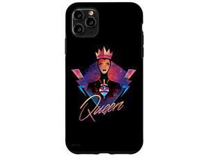Iphone 11 Pro Max Disney Villains Evil Queen 90S Rock Case