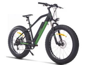 """Electric Mountain Bike Adults 500W Motor KENDA 26""""*4.0 Fat Tire Bicycle 48V 13AH Removable Battery Shimano 7-Speed Powerful City Road 26 Inches E-Bikes Snow Sandy Beach Electric Bike"""