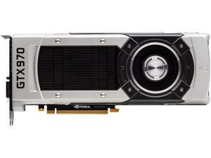 NVIDIA GeForce GTX 970 Graphic Card - 1.05 GHz Core - 1.18 GHz Boost Clock - 4 GB GDDR5