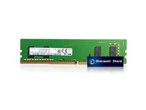 4GB SAMSUNG M378A5244CB0-CTD 1Rx16 PC4-2666V-UC0-11 PIN-288 CL19 DDR4 Desktop RAM Memory