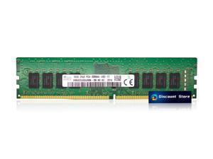 SK Hynix HMA82GU6DJR8N-XN 16GB DDR4 3200 2Rx8 PC4-3200AA 288-pin Desktop PC Memory