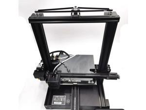 -Juego de impresora 3D Voxelab Aquila, motor paso a paso único, correa de distribución de eje Z dual, kit de actualización, 1 Juego