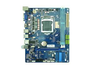 PANSHI PS-H81 motherboard 1150 pin instead of B85 motherboard H81M motherboard P9H81
