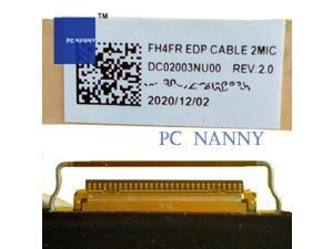 PCNANNY Acer FH4FR lcd cable DC02003NU00