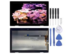 HD1280x800 LCD Screen and Digitizer Full Assembly for Lenovo IdeaPad D330 N4000 81H3009BS Mobile phone repair parts