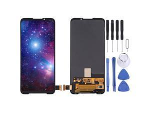 Original LCD Screen and Digitizer Full Assembly for Xiaomi Black Shark 3 Mobile phone repair parts