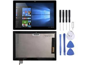 LCD Screen and Digitizer Full Assembly for Lenovo Ideapad Miix 310-10ICR Mobile Phone Repair Parts