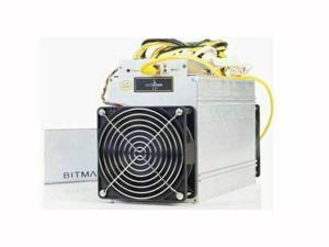 Bitmain Antminer L3+ 504 MH/s with APW 1.6J/MH/s + 10% BM1485 ASIC chip  Ethernet 3+ + Power Supply, Scrypt (LTC, DOGE) 504 MH/s