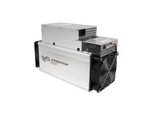 ASIC MINER BTC BCH Miner M20S 65T WhatsMiner M20S 65T Bitcoin Miner With PSU Better Than Antminer S9 S1 T9+ S15 S17 T17 S17e