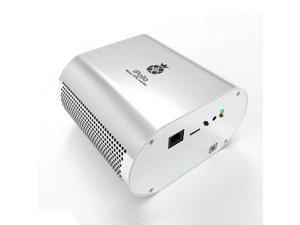 Grin Miner iPollo G1 Mini 1.4G/S(with PSU) Home Mining Machine Cuckatoo32/31 Algorithm 100w Low noise Small&simple Home Riching