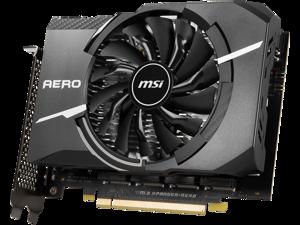 MSI M.2 XPANDER-AERO, PCIe to M.2 Expansion Card, Gen 4