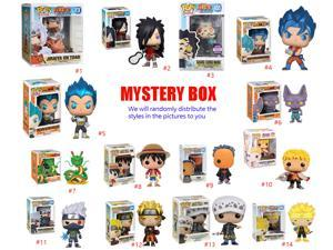 Funko POP! Rides - mystery box  14 difference style you can choose which one you like it  from ELIOTLIFE store