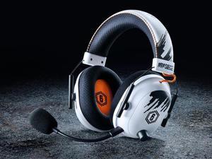 Razer BlackShark V2 Pro Wireless Esports Headset - Six Siege Special Edition-THX 7.1 Spatial Surround Sound - 50mm Drivers