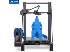 LONGER LK5 PRO 3D Printer Open Source with Quiet Printing FDM DIY Printer 300x300x400mm