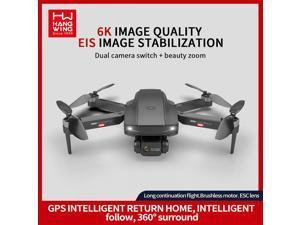 Small Drone Rc Photography Mi Quadcopter Dji Camera 4k Hd Drone-professional Gps Toys 5g Droni Drones
