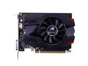 GT 1030 OC 2GB GDDR5 Graphics Card,Single Fan Cooling System,Game Graphics