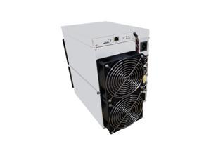 Antminer S17 PRO Mining Machine Power Second-Hand, 220V AC 2200W 53TH/s Power Output Mining Power Supply Bitcoin Miner Machine with Power Cord