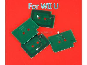 20 piezas para WIIU, tablero de antena NFC de segunda mano, módulo de Sensor WiFi inalámbrico, módulo transceptor de repuesto para Wii U