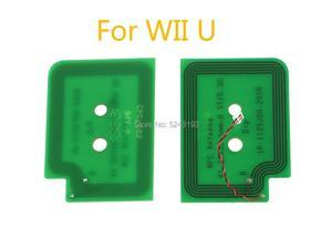 Módulo de Sensor WiFi inalámbrico para Wii U y WIIU, tablero de antena NFC de repuesto, y usado, módulo transceptor, 10 Uds.