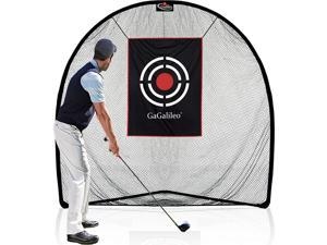 Golf Nets,Golf Net for Backyard Driving,Golf Practice Net,Indoor Golf Net,Practice Golf Net with Carry Bag and Target Cloth(Size Optional)