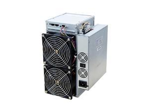 New Canaan Avalon 1246 83TH Bitcoin Miner Asic Miner 3155W Crypto Mining Machine With Original Power Supply