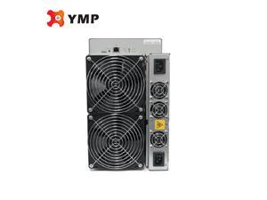 BTC Bitmain Antminer S19Pro 110th/s Miner SHA256 ASIC Bitcoin Miner Mining S19 95th/s With Power Supply