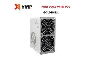 2021 Original New Mini Doge 185M 235W Silent Miner LTC Miner Mining Doge Coin With Power Supply Ready To Ship