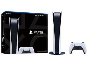 Sony PlayStation 5 PS5 Console Digital
