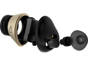 Creative Outlier TWS True Wireless Sweatproof Earbuds, Gold