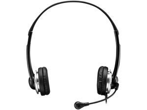 Adesso Headset Xtream P2 USB wired Multimedia Headset with Microphone Retail